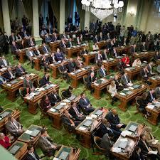 MJ Biz Roundup: California's 2018 legislative session a 'mixed bag' for marijuana businesses
