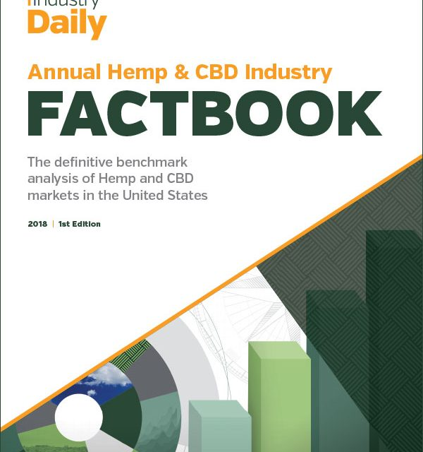 Hemp & CBD Industry Factbook