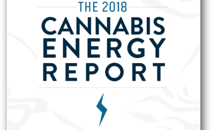 "New Frontier Data Publish, ""Cannabis Energy Report"""