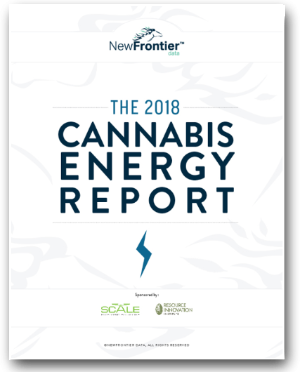 The Cannabis Energy Report