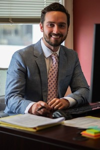 New Attorney Starts At Green Light Law Group