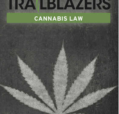 "National Law Journal Publishes "" Cannabis Law Trailblazers 2018″"