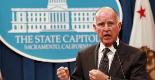 California: Brown Shoots Down A Slew of Cannabis Bills