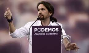Spain: Podemos Talks About Legalization of Cannabis