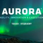 Aurora Cannabis to Debut on the New York Stock Exchange (NYSE) Next Week