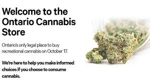 Ontario's Government-run online store 100,000 pot orders in 1st 24 hours