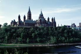 Canada: On Parliament Hill It's a Hotch Potch of Rules On Who Can & Who Can't Imbibe Cannabis At Work