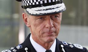 UK Former Metropolitan police chief Bernard Hogan-Howe Urges Govt To Review Cannabis Legislation