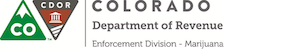 Announcement: Colorado Dept of Revenue – Enforcement Division – Marijuana