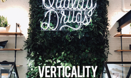 "Marijuana Retail Report Publish Free E Book, ""Verticality in Cannabis: Growing Your Business by Growing Your Product"""