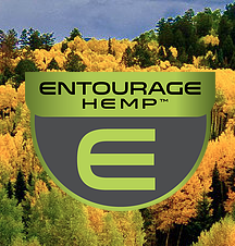 Hemp Industry Daily Report: Hemp 'entourage' trademark dispute widens as companies jostle over use of the term