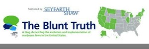 Seyfarth Shaw – The Blunt Truth : Weeding Out the Results–How Did Cannabis Fare in the Election?