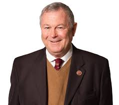Rohrabacher loses US House seat to Democrat