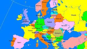 ICBC European Updates