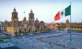 MJ Biz Article Suggests Mexico's Cannabis Legislation Will Pass Easily In The First Half Of 2019