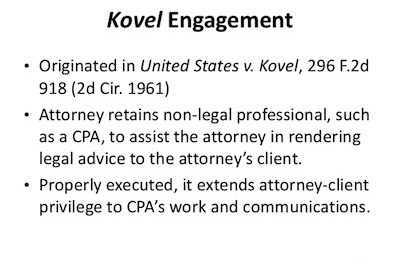 Jordan Zoot: The Role of Kovel Accountants in California's Regulated Cannabis Industry