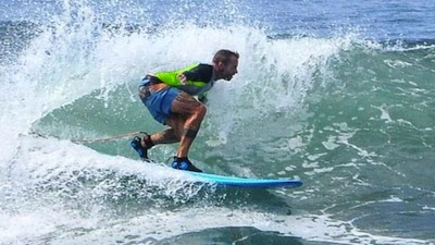 Cornish Surfer Arrested In Bali For Importing Cannabis Oil For Personal Use, Could Face 15 Years In Jail
