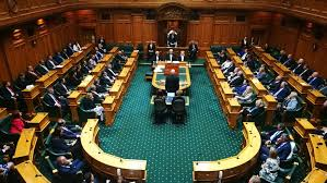 New Zealand Medicinal Cannabis Bill Passes 3rd Reading
