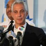 Chicago Mayor Says Why Not Fund Pensions With Regulated Cannabis