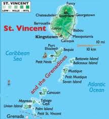 St Vincent & The Grenadines Decriminalize  Cannabis For Medical Purposes & Research