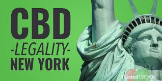 Cuomo Waxes Lyrical On Cannabis Regulation – NY Restricts CBD-Infused Food and Beverages