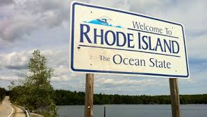 Rhode Island Looks Around & Sees Recreational Cannabis Everywhere