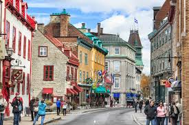 Quebec: Looking At  Public Cannabis Consumption & Raising Consumption Age To 21