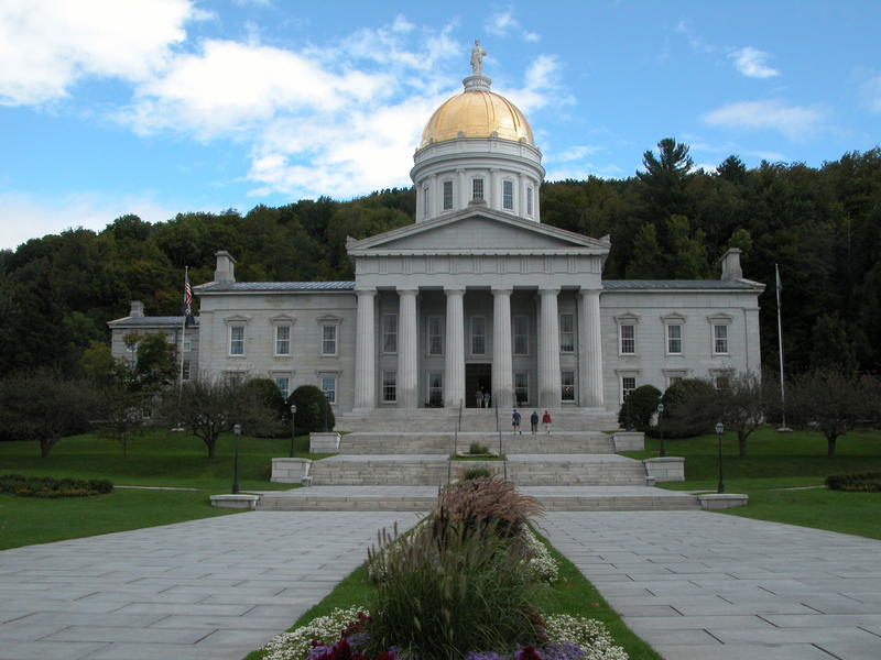 Vermont Supreme Court Ruling: Burnt Cannabis Odor Not Grounds For Search