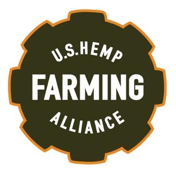 Press Release: US Hemp Farming Alliance Launched