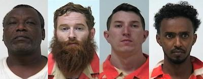 'Biggest marijuana bust of all time'? No, just legal hemp, attorney says after Pawhuska police seize 17,000 pounds