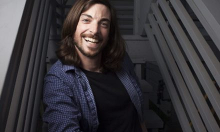 Conversations In Cannabis: Ardin, writer, comedian & content producer