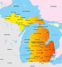 60+ Michigan Towns Say No To Regulated Cannabis Sales