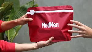 "MedMen, executives face $20 million suit for allegedly breaching duties Spokesman says suit is, ""frivolous."""