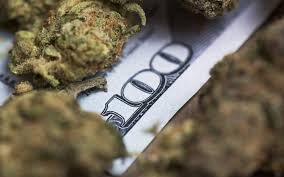 """CA: Report Says Cost Of Regulating State Market & Criminal Law Hangover Means It""""l Be A While Before Taxation Of Cannabis Becomes More Effective"""