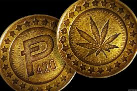 Are Cryptocurrencies the Future of the Cannabis Industry