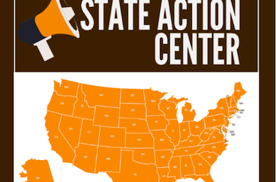 "U.S. Hemp Roundtable Found ""State Action Center."""