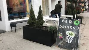 New York City Department of Health To Prosecute F&B Establishments Selling CBD In Food & Drink
