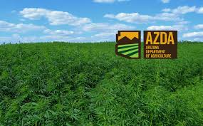 Arizona: INDUSTRIAL HEMP PROGRAM RULES COMMITTEE Agenda . 22 Feb 2019