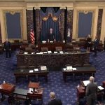 Senate voted Thursday to approve William Barr as Attorney General