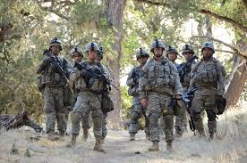 Gov. Gavin Newsom California Deploys National Guard To Identify & Close Down Illegal Cannabis Grows