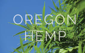 Oregon Hemp Commission Bill HB 2740
