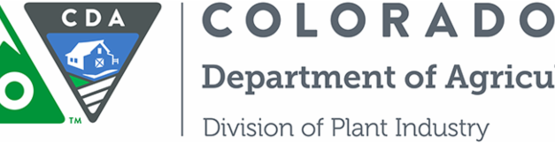 CO Dept of Agriculture: Licenses, Registration & Renewals Update