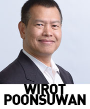 Senior Counsel & Head of Special Projects, Wirot Poonsuwanat, at Thai Firm Blumenthal, Richter & Sumet Pens Opinion Piece On Thai Regulated Cannabis Market