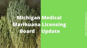 Michigan Will Try To Provide For Possible Shortages In Medical Cannabis By Approving Provisioning Centers In Wake Of Crack Down On Unlicensed Medical Cannabis Outlets