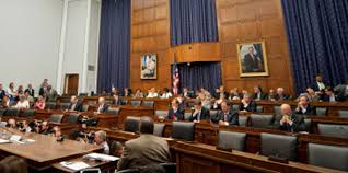 House Financial Services Committee voted 45 to 15 to advance SAFE legislation to  full body.