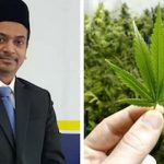 They May Laugh At Him Now But Malaysian Politician Pushes For Medical Cannabis Decriminalization