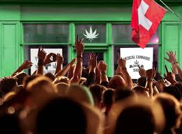 Swiss Plan To Let 5,000 Citizens Use Cannabis In Major Medical Trial