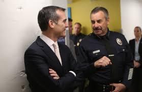"LA Mayor, Garcetti , Wants More Police & Enforcement To Shut Down Unlicensed ""Dispensaries"""