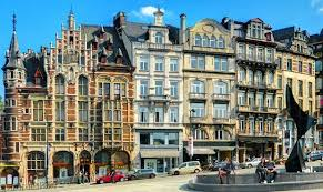 Belgian Parliamentary Health Committee Approves Bill Facilitating Creation Of A Cannabis Agency