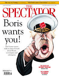 UK: Amid Brexit Even The Spectator Is Getting Caught Up In The Green Rush